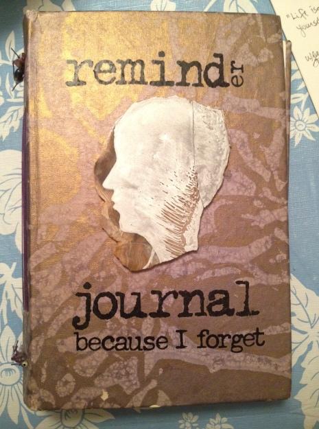 ReminderJournal