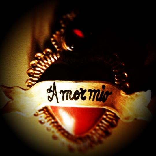 new amor mio